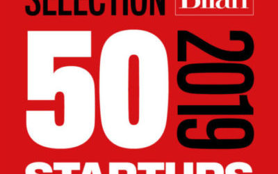 GenomSys selected in the Bilan 50 Swiss Startups